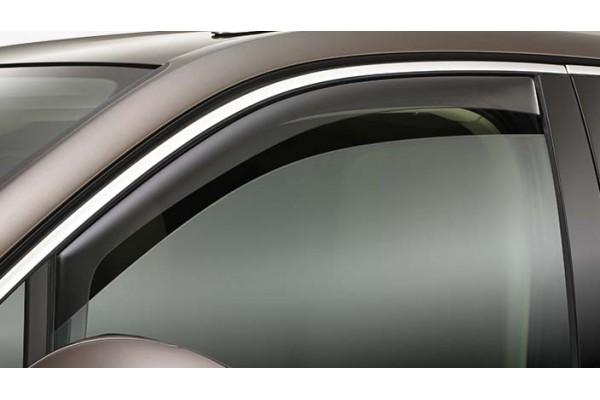 plastový kryt okna přední