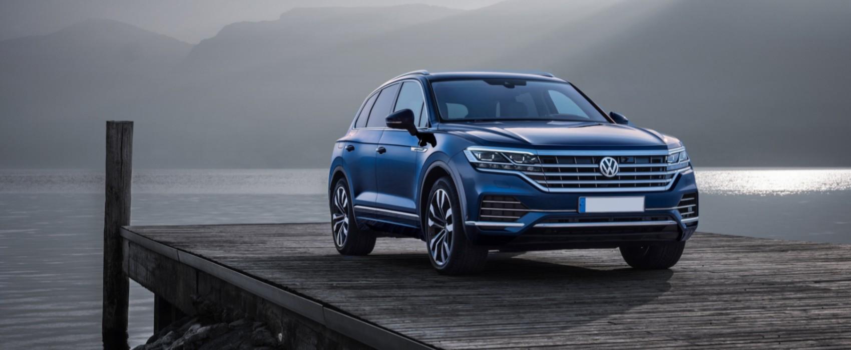 <strong>Volkswagen </strong>příslušenství