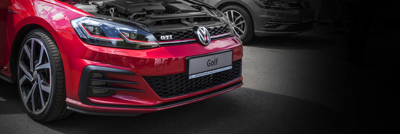 <strong>ORIGINÁLNÍ PŘÍSLUŠENSTVÍ</strong> Volkswagen