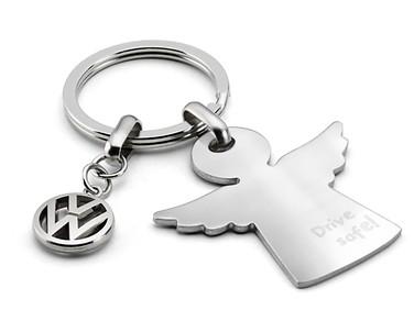 Přívěšek na klíče Anděl